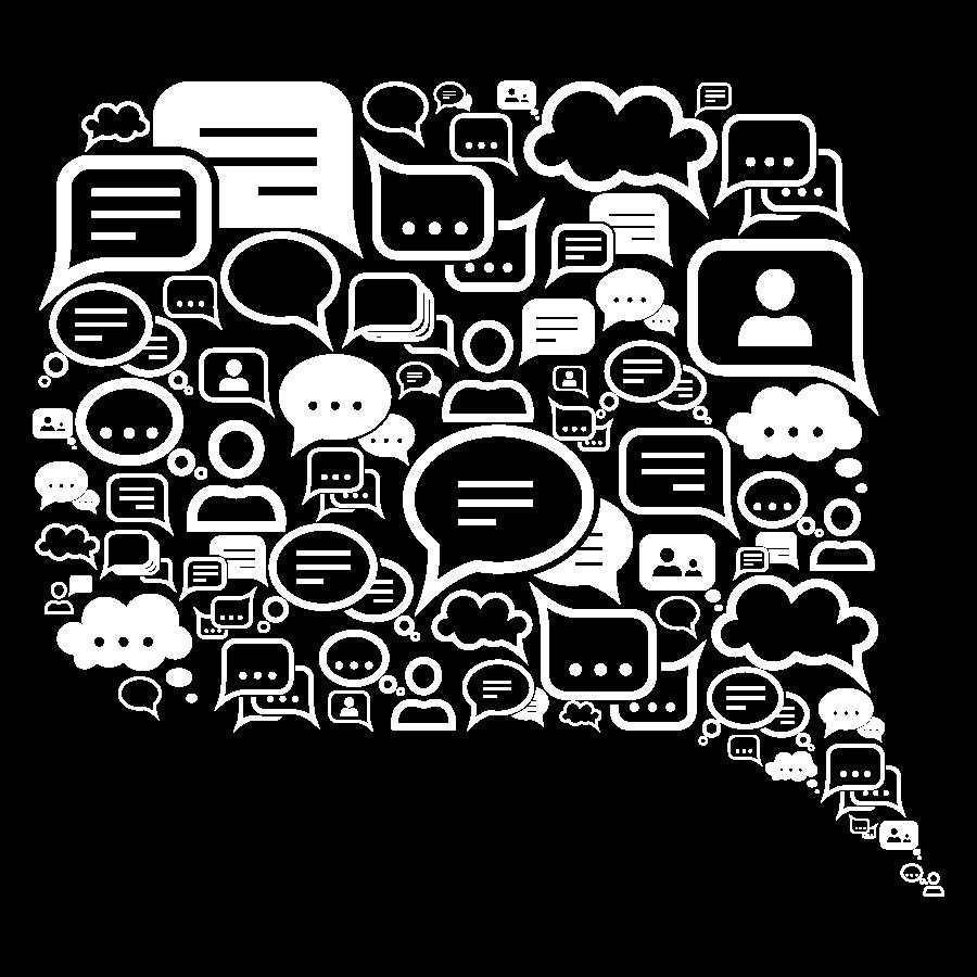 communication chat